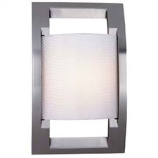 Big City 1 Light Wall Sconce