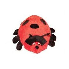 "14"" Pond Hoppers Plush Ladybug in Red"