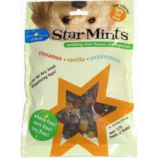Star Mints Dog Treat