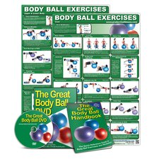 The Ultimate Body Ball Set