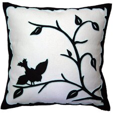 Hollohaza Bird Pillow