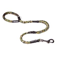 Mutley Dog Leash in Green Camo