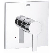 Allure Pressure Balance Valve Trim in Starlight Chrome