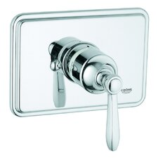 Somerset Pressure Balance Thermostatic Faucet Shower Faucet Trim Only