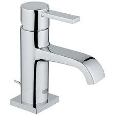 Allure Single Hole Bathroom Faucet with Single Handle