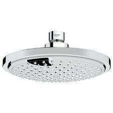 Euphoria Volume Control One Handle Cosmopolitan Shower Head