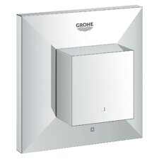 Allure Brilliant Concealed Valve Trim