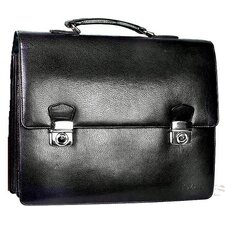 Corporate Leather Briefcase
