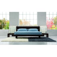 Harris Platform Bedroom Collection