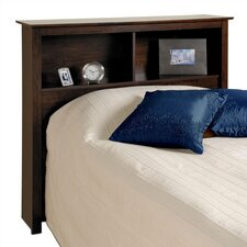 Fremont Bookcase Headboard