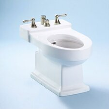Lloyd Vertical Spray Bidet