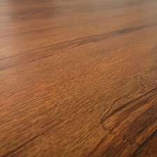 12mm Wide Board Laminate in Spanish Cedar
