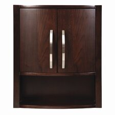 "Lola 22"" x 9"" x 26 Bathroom Wall Cabinet"