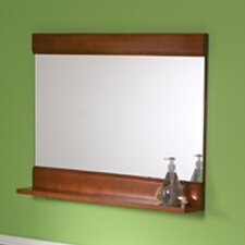 Sag Harbour Mirror with Display Shelf