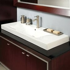 Cityview Vessel Bathroom Sink