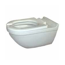 Starck 3 Toilet Seat Ring