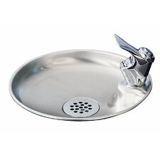 Stainless Steel Countertop Drinking Fountain
