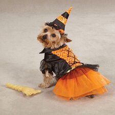 Spellhound Witch Dog Costume