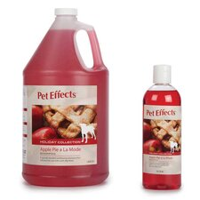Apple Pie a La Mode Dog Shampoo
