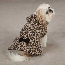 Posh Fleece Dog Jacket