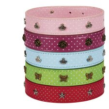 Canine Charmers Dog Collars