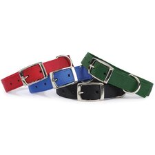 Double Layer Classic Dog Collar