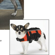 Aquatic Dog Life Jacket