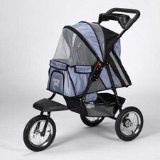 Sprinter EXT II Dog Stroller