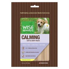 Wise Rewards Calming Softy/Chewy Dog Treat