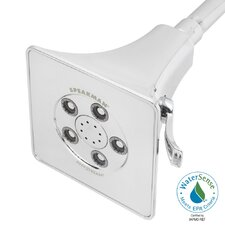 Anystream Rainier Volume Control Showerhead