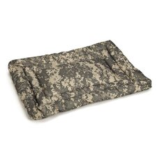 Digital Camo Dog Crate Mat