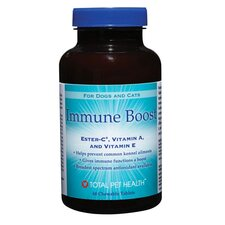 Immune Boost Dog Tablets 60 Count
