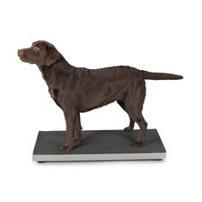Stainless Steel Vet Dog Scale