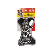 Xtrm Logo Bones Dog Toy