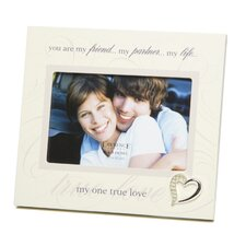 True Love Picture Frame