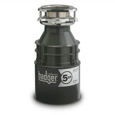 The Badger 5XP Food Waste Disposal