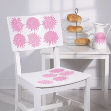 Chrysanthemum Wallpaper Cutouts