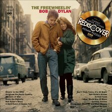 Rediscover Bob Dylan- The Freewheelin Jigsaw Puzzle