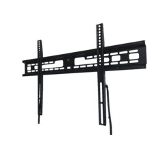 "Large Low-Profile Fixed TV Wall Mount Bracket for 37"" to 60"" LED, LCD, Plasma Displays"
