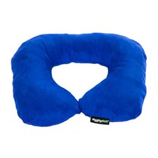 Microsuede Neck Pillow