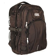 Urban Crew Laptop Backpack