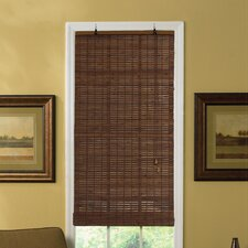 Flatstick Rayon Energy Efficient Roll-Up Blind