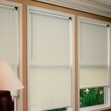 Premium Room Darkening Blackout Mini Horizontal Blind