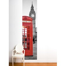 Unik Call Me Big Ben Wall Decal