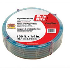 "1/4 "" Diameter 50 Foot Polyurethane Air Hose"