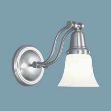 Franklin 1 Light Wall Sconce