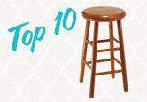 Top 10 Backless Bar Stools for the Kitchen