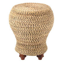 rattan table