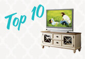 10 Customer Favorite TV Stands