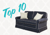 Top 10 Upholstered Loveseats